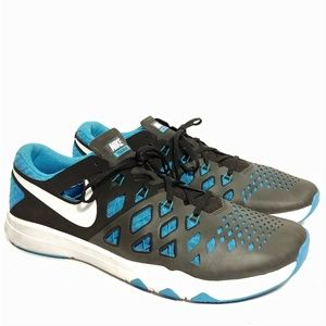 sports shoes 8dc08 a6c6d Men Nike Train Speed 4 on Poshmark